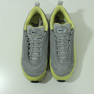 on sale 28a98 34c6f Nike Shoes - Nike Air Max 97 Neon Silver Bullet Yellow 7 Womens